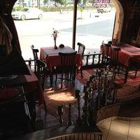 Photo taken at Nev-i Cafe by Erdinç Y. on 11/25/2012