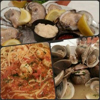 Photo taken at Big Al's Oyster Bar by kat S. on 2/8/2014