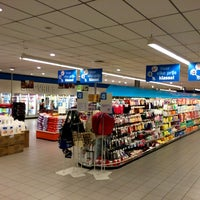 Photo taken at Albert Heijn by Ramsay S. on 10/22/2015