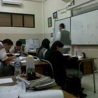 Photo taken at SMAK 2 BPK Penabur by Yohana C. on 11/7/2012