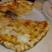 Photo taken at Pizzeria Alba by Maksim F. on 11/6/2014