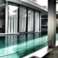 Photo taken at Ziva a Boutique Villa by Dimas A. on 11/7/2012