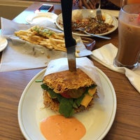 Photo taken at Curry Up Cafe by Stephen S. on 8/28/2014