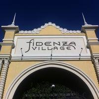 Photo taken at Fidenza Village by Stanislav L. on 12/3/2012