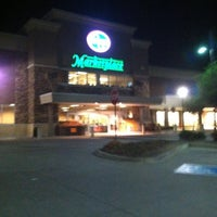 Photo taken at Kroger Marketplace by Tara H. on 11/8/2012