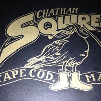 Photo taken at Chatham Squire Restaurant by Brian M. on 1/20/2013