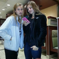 Photo taken at McDonald's by Terry D. on 12/1/2013