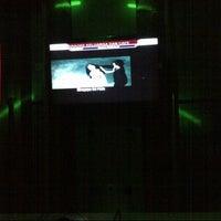 Photo taken at ReyHAN'S Karaoke Keluarga by Aris r. on 12/24/2013
