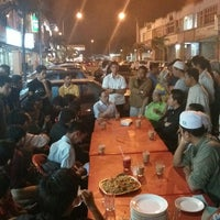 Photo taken at Restoran Impian Maju by matkeri on 2/26/2014