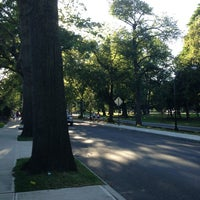 Photo taken at Pelham Parkway by Aiden F. on 8/15/2013