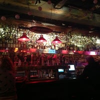 Photo taken at The Aero Club Bar by Christian S. on 2/1/2013