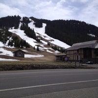 Photo taken at White Pass Ski Resort by Kerry B. on 5/24/2014