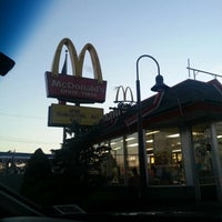 Photo taken at McDonald's by Aaishal on 11/26/2012