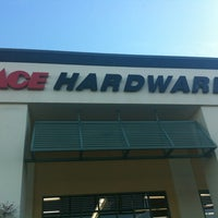 Photo taken at Crown Ace Hardware by Colin A. on 3/2/2013
