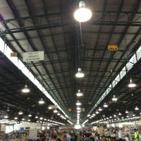 Photo taken at Sydney Markets by Brian H. on 1/12/2013
