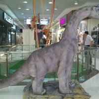 Photo taken at Динозаврия by Ivan V. on 11/15/2012