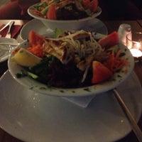 Photo taken at Kalyon Café by Kadriye Ç. on 12/17/2012