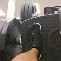 Photo taken at LA Fitness by Corey S. on 6/7/2015