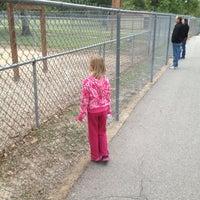 Photo taken at Bear Creek Park by Brane P. on 10/7/2012