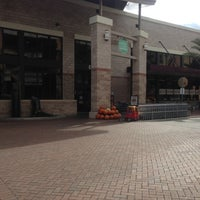 Photo taken at Whole Foods Market by Mark S. on 11/7/2012