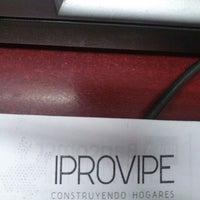 Photo taken at Iprovipe by Juan Carlos V. on 12/6/2012