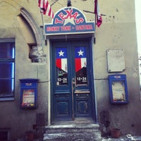 Photo taken at Texas Honky Tonk & Cantina by Анастасия Я. on 3/14/2013
