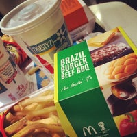 Photo taken at McDonald's by mzh 7. on 6/7/2014