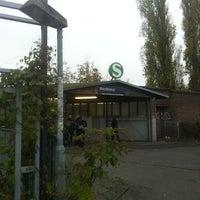Photo taken at S Westkreuz by Kathi G. on 11/11/2012