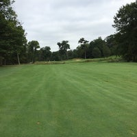 Photo taken at Cantigny Golf Course & Clubhouse by Ed A. on 9/23/2016