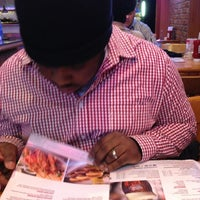 Photo taken at Champps Americana by Charlee R. on 1/14/2013