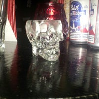 Photo taken at Gasser Lounge by Bobbi R. K. on 2/9/2013