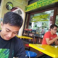 Photo taken at Kamal's Restaurant by Shaik K. on 2/23/2013