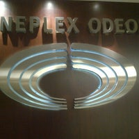 Photo taken at Cineplex Odeon Varsity & VIP Cinemas by Zach L. on 8/24/2012