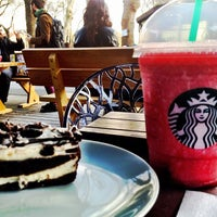 Photo taken at Starbucks by incidamla on 3/13/2013