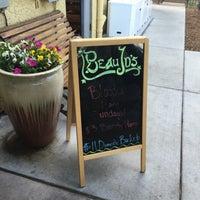 Photo taken at Beau Jo's by Matthew L. on 6/19/2016
