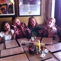 Photo taken at Jimmy V's Grill & Pub by Mindi on 7/14/2012