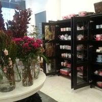 Photo taken at ellermann florist by Sara L. on 9/26/2012