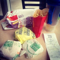 Photo taken at McDonald's by Ray C. on 7/1/2013
