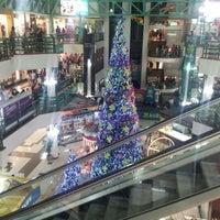 Photo taken at Mall San Pedro by Oscar S. on 12/24/2012
