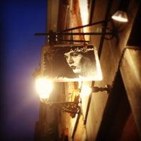 Photo taken at Chez Maman by Arnaud V. on 5/16/2013