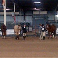 Photo taken at Pima County Fairgrounds by Lucy B. on 12/2/2012