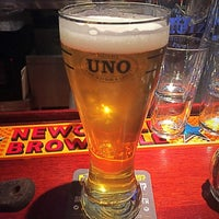 Photo taken at Uno Pizzeria & Grill - Frederick by John B. on 10/16/2016