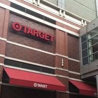 Photo taken at Target by Christina H. on 10/7/2012