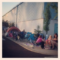 Photo taken at Lilly Pulitzer Warehouse Sale by Queen Bee B. on 6/6/2013
