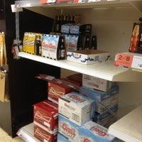 Photo taken at Sainsbury's by Gaz M. on 11/10/2012