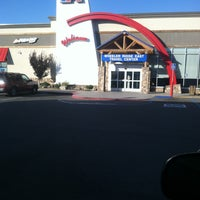 Photo taken at Travel Centers of America by Alice D. on 5/19/2013