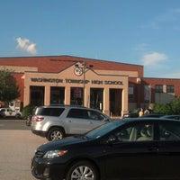 Photo taken at TD Bank Arts Center by Debbie D. on 6/29/2013