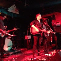 Photo taken at @MidEastClub Upstairs by Ashley J. on 7/20/2013