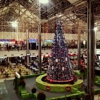 Photo taken at Centro Comercial Plaza Merliot by Alexander G. on 12/14/2012