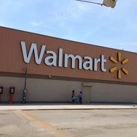 Photo taken at Walmart by 🌺⭐️Helgi💋 on 4/7/2013
